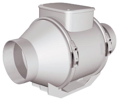 Канальный вытяжной вентилятор
