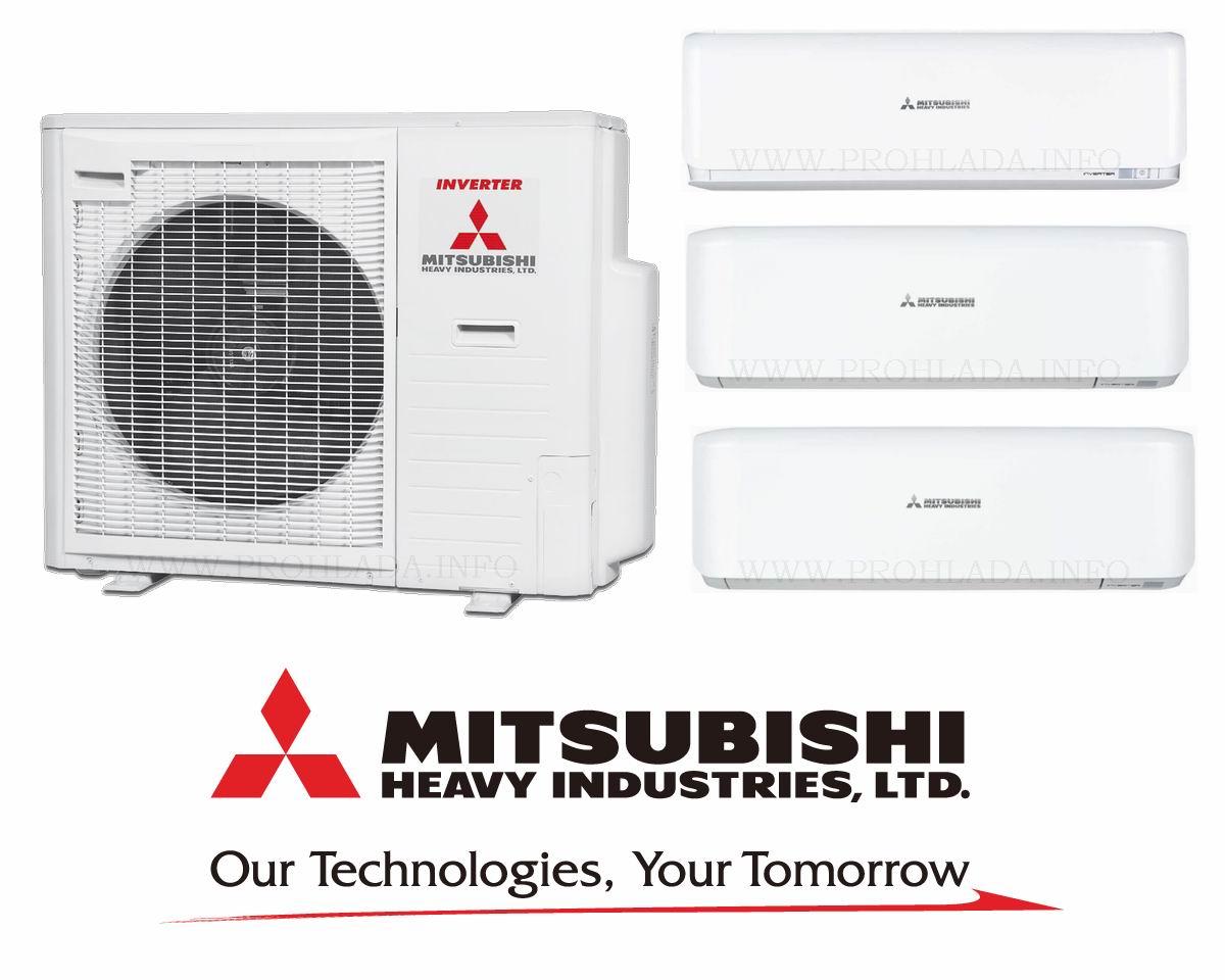 Сплит система mitsubishi electric и mitsubishi heavy mitsubishi heavy 5 квт