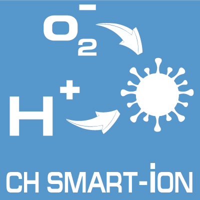 CH SMART-ION Filter